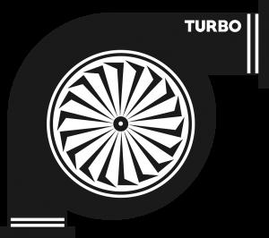turbinu remontas