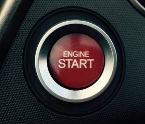 Automobilio uzvedimas